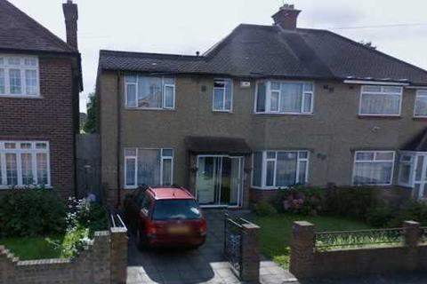 5 bedroom semi-detached house for sale - Orchard Avenue, Feltham