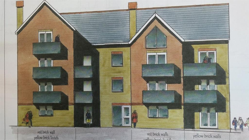 2 Bedrooms Duplex Flat for sale in Ashton Villas
