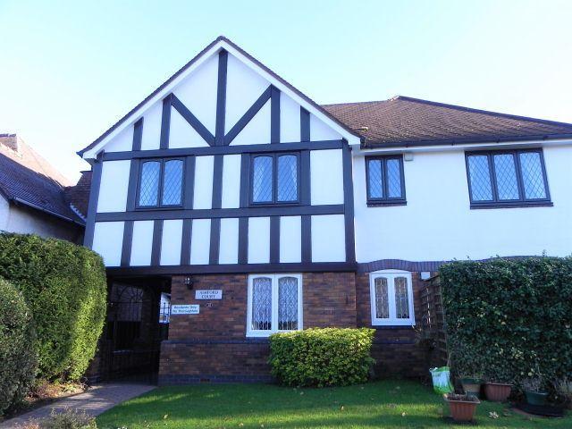 1 Bedroom Retirement Property for sale in Ashford Court,Walmley Road,Walmley