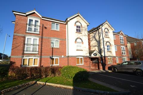 2 bedroom apartment to rent - Downes Way, Sharston