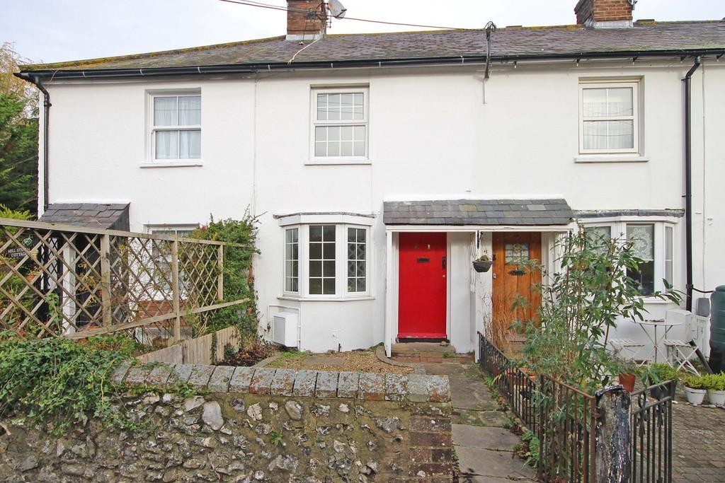 1 Bedroom Cottage House for sale in Steyning