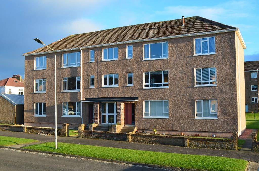 2 Bedrooms Flat for sale in Hanover Street, Flat 2/L, Helensburgh, Argyll Bute, G84 7AL