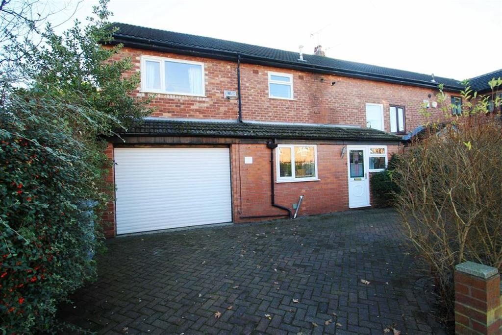 3 Bedrooms Semi Detached House for sale in Tudor Road, Wilmslow