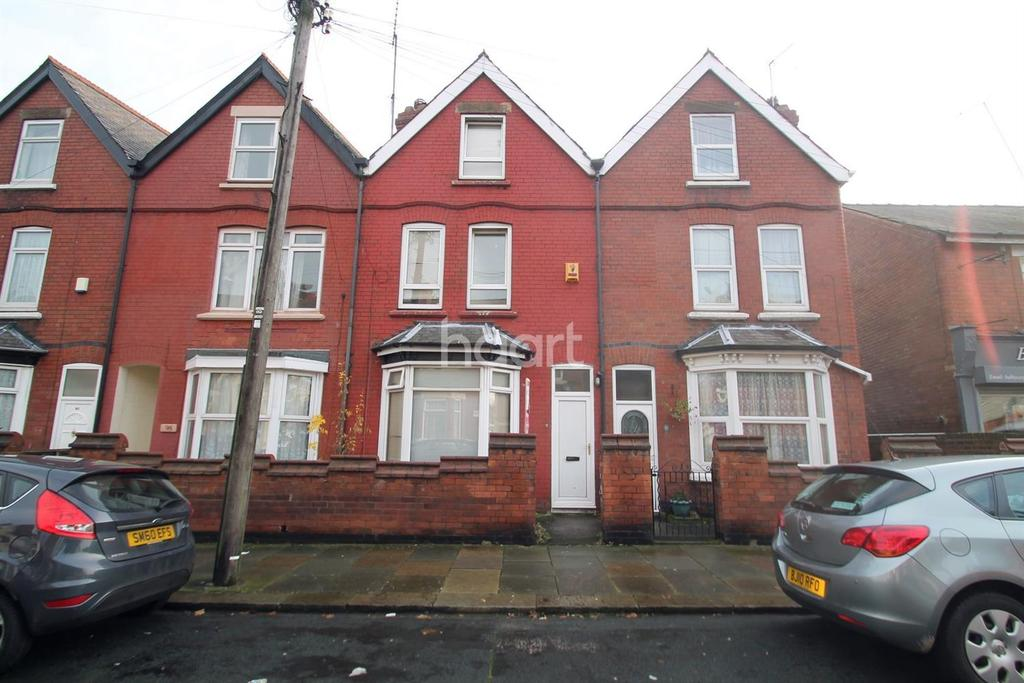 6 Bedrooms Terraced House for sale in Low Road, Balby