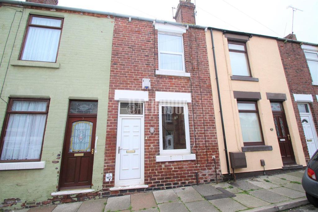 3 Bedrooms Terraced House for sale in Prince Street, Swinton