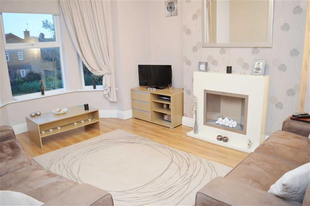 1 Bedroom Apartment Flat for sale in New Chester Road, CH62