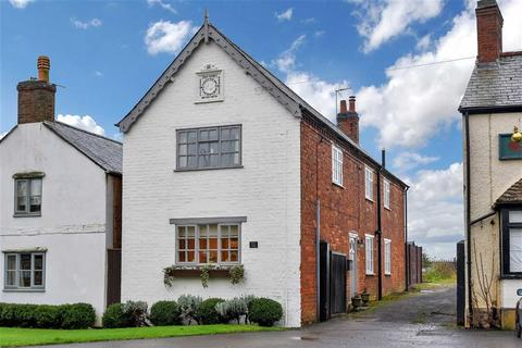 4 bedroom detached house for sale - Main Street, Sutton Bassett, Market Harborough