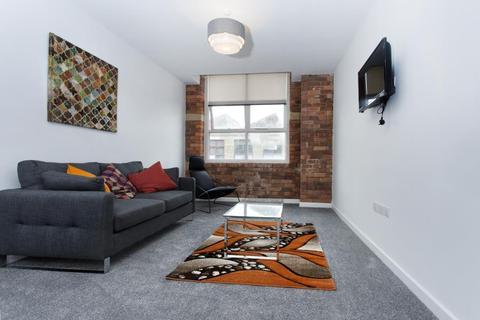 2 bedroom apartment to rent - EMPIRE HOUSE, BRADFORD BD1