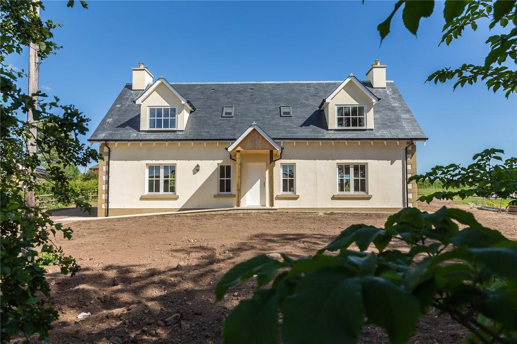 4 Bedrooms Detached House for sale in Pyatfield, Pyatshaw, Lauder, Scottish Borders