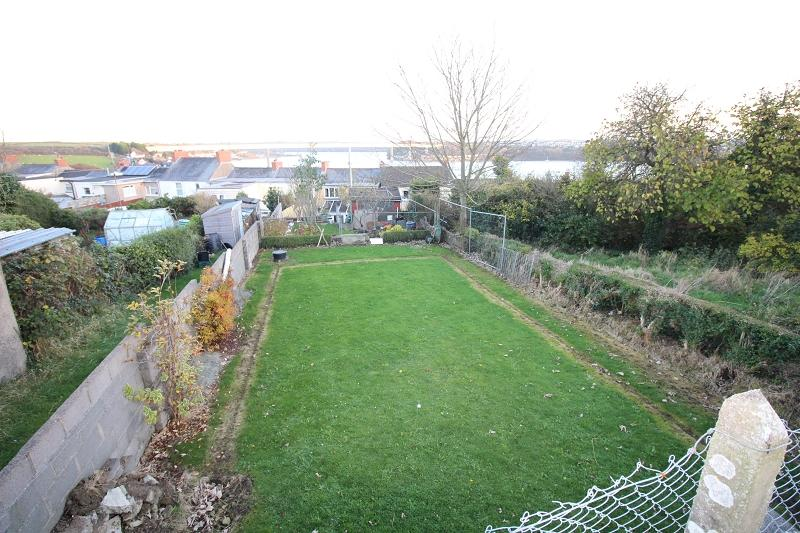 Land Commercial for sale in 66 Cambrian Road, Neyland, Milford Haven, Pembrokeshire. SA73 1ST