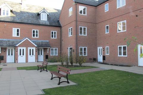 2 bedroom apartment to rent - Simpson Square,