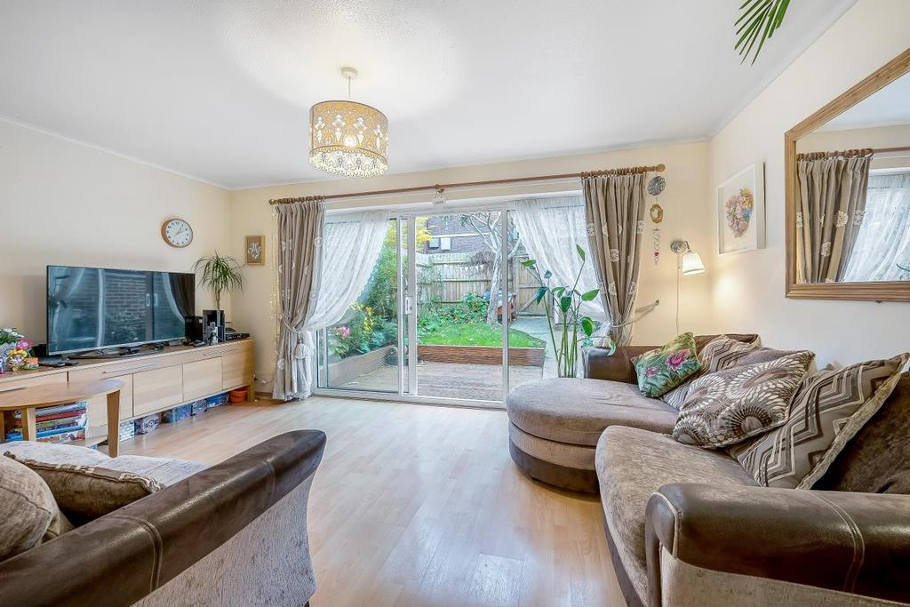 3 Bedrooms House for sale in GIDEON ROAD, SW11