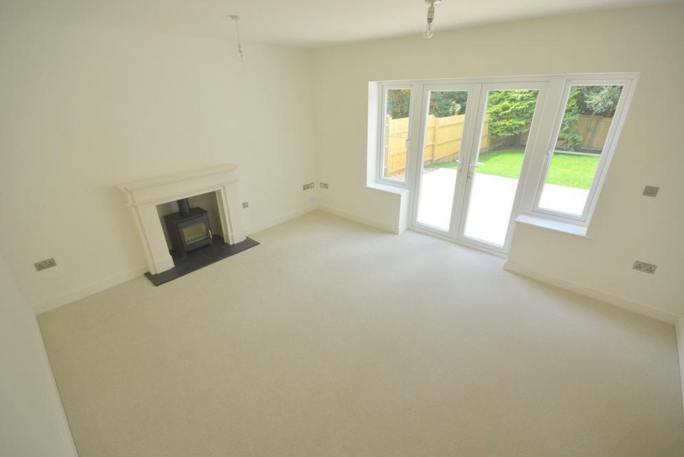 Room To Rent In Wimborne