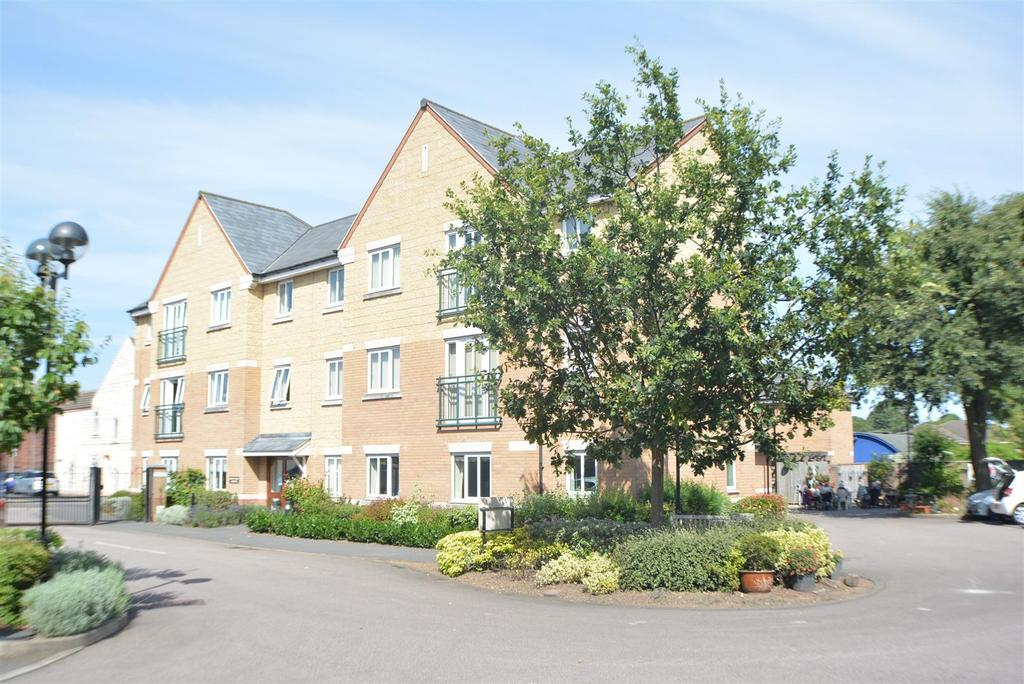2 Bedrooms Apartment Flat for sale in St. Johns View, Mansfield