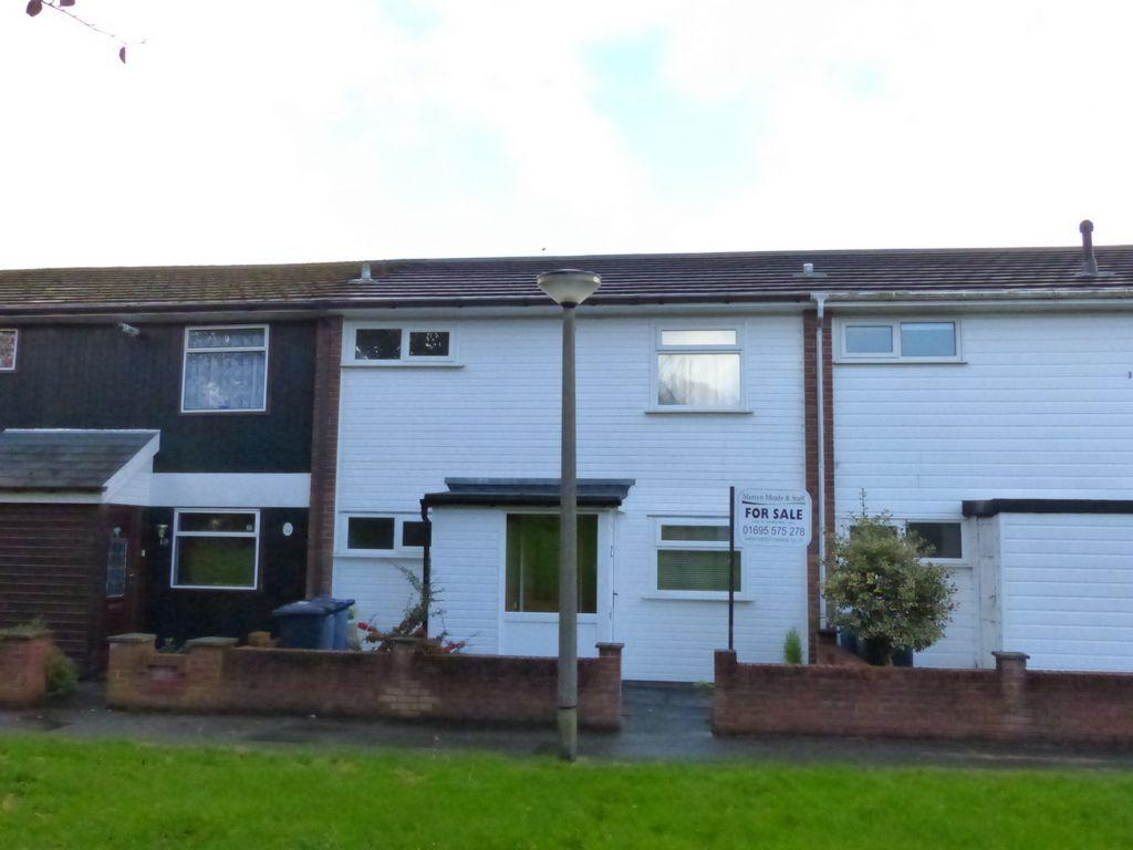 3 Bedrooms Terraced House for sale in Millbrook Close, Skelmersdale, WN8