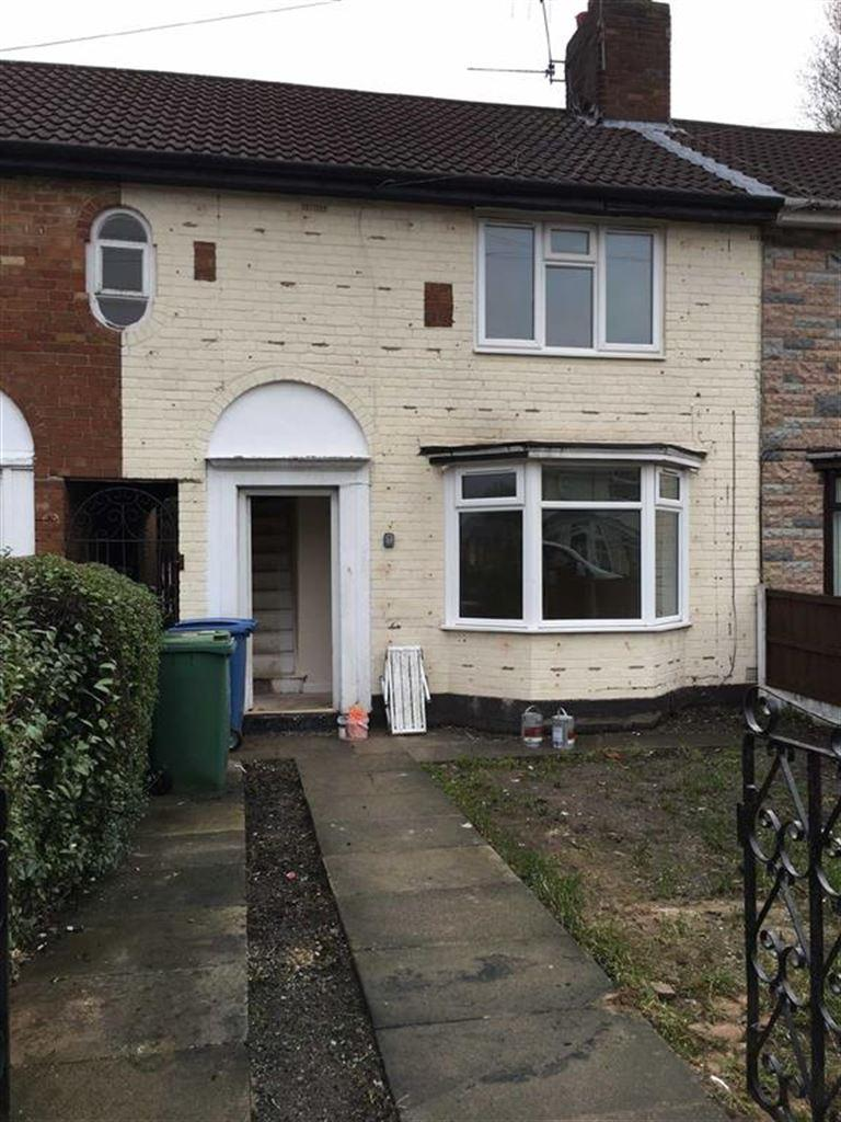 3 Bedrooms Terraced House for sale in Kemsley Road, Liverpool, Liverpool