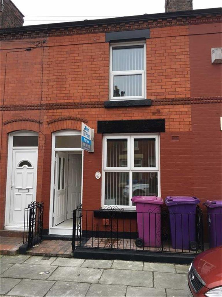 2 Bedrooms Terraced House for sale in Grosvenor Road, Wavertree Liverpool, Liverpool