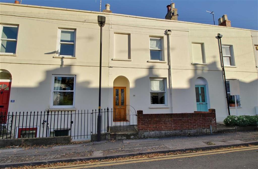 2 Bedrooms Town House for sale in St Philip's Street, Leckhampton, Cheltenham