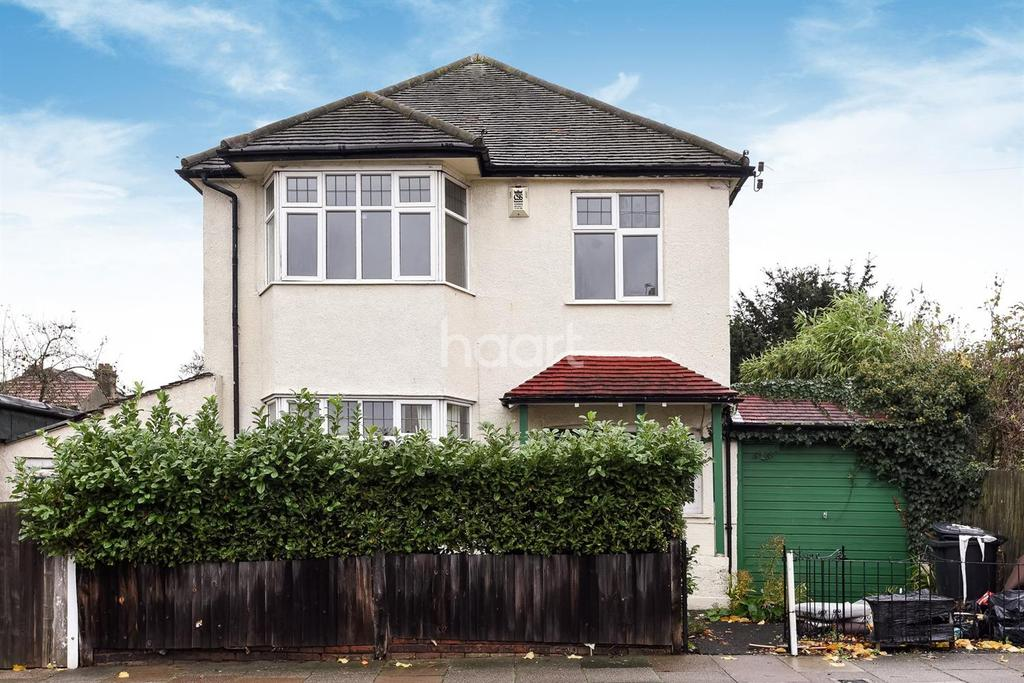 4 Bedrooms Detached House for sale in Guildersfield Road, Streatham, SW16