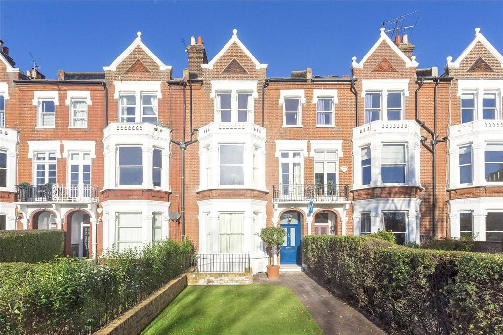 6 Bedrooms Terraced House for sale in Clapham Common North Side, Clapham, London, SW4