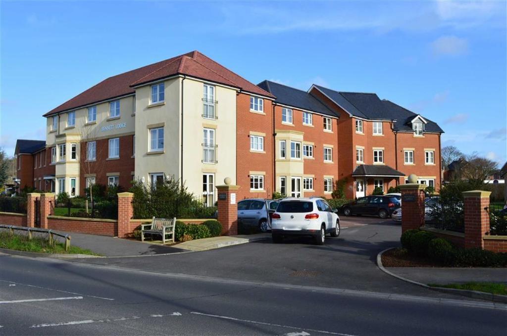 1 Bedroom Retirement Property for sale in Rodway, Wimborne, Dorset