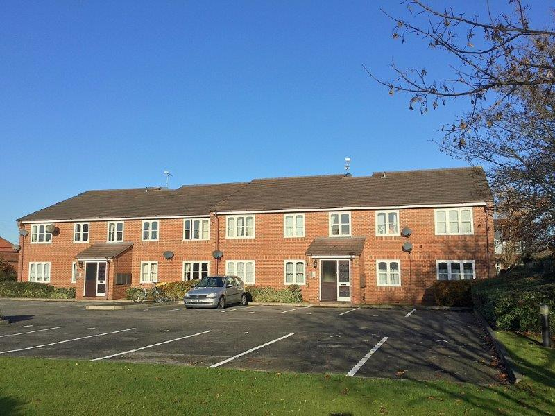 1 Bedroom Apartment Flat for sale in Middlewich Road, Northwich
