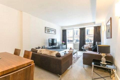 2 bedroom apartment to rent - Weymouth Street, Marylebone, London, W1W