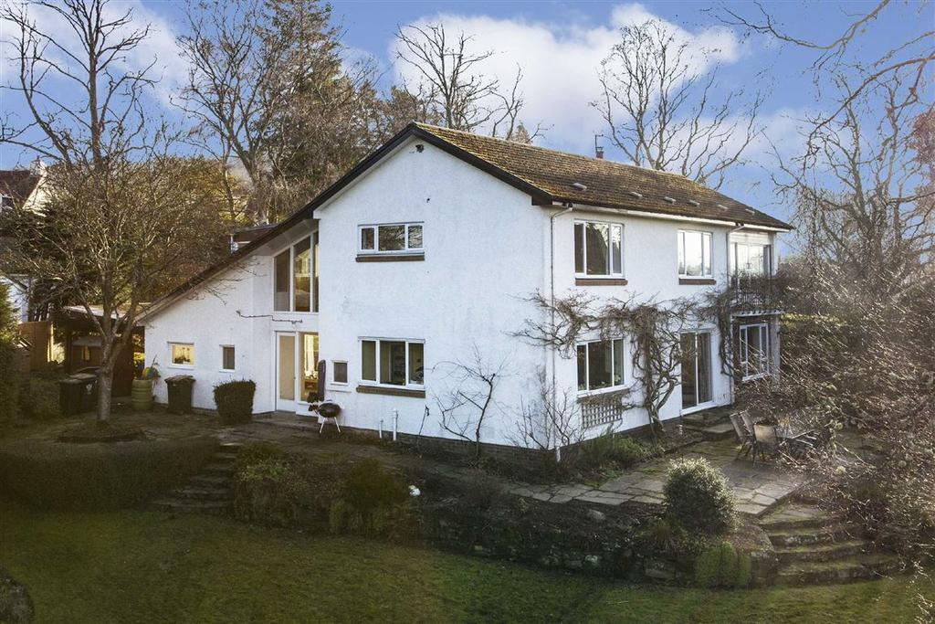 4 Bedrooms Detached House for sale in Mount Tabor Road, Perth, Perthshire