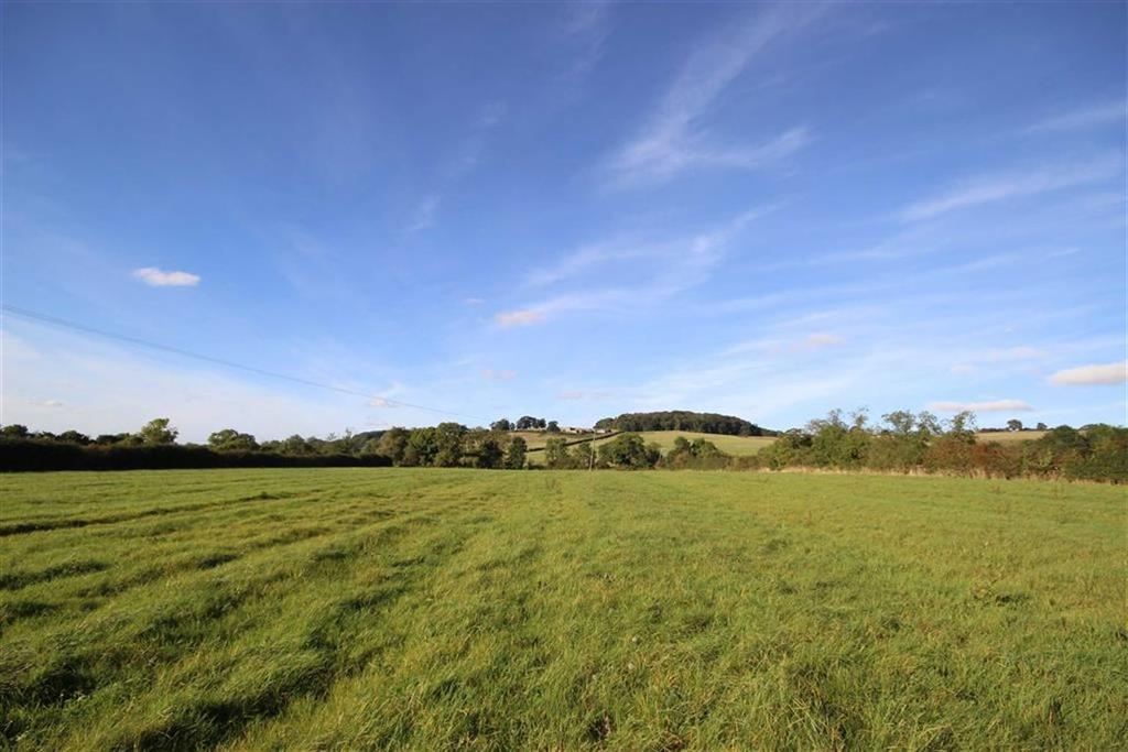 Land Commercial for sale in Rasen Road, Tealby, Market Rasen, Lincolnshire