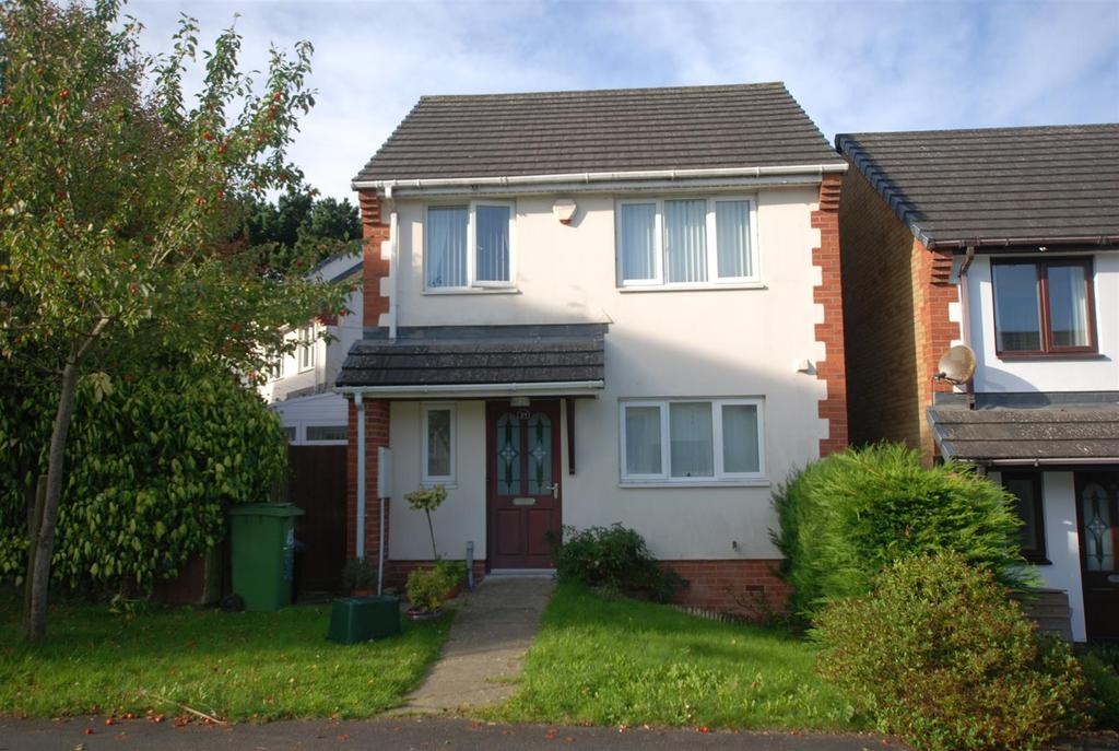3 Bedrooms Detached House for sale in East Ridge View, Bideford