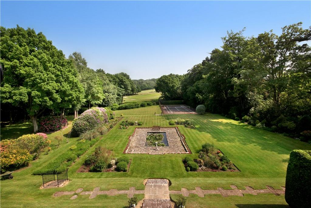 6 Bedrooms Plot Commercial for sale in East Drive, Wentworth, Virginia Water, Surrey, GU25