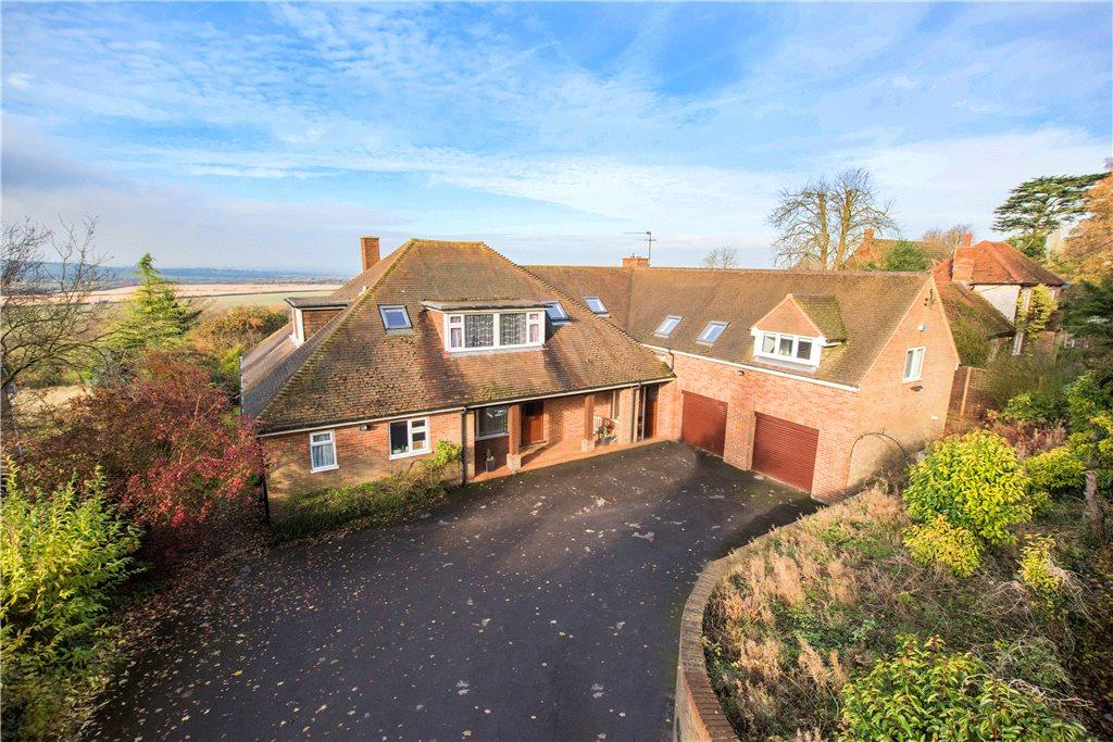 6 Bedrooms Detached House for sale in Lower Road, Loosley Row, Princes Risborough, Buckinghamshire