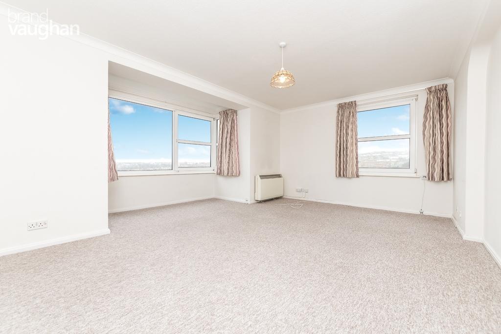 2 Bedrooms Apartment Flat for rent in Belle Vue Court, Belle Vue Gardens, Brighton, BN2