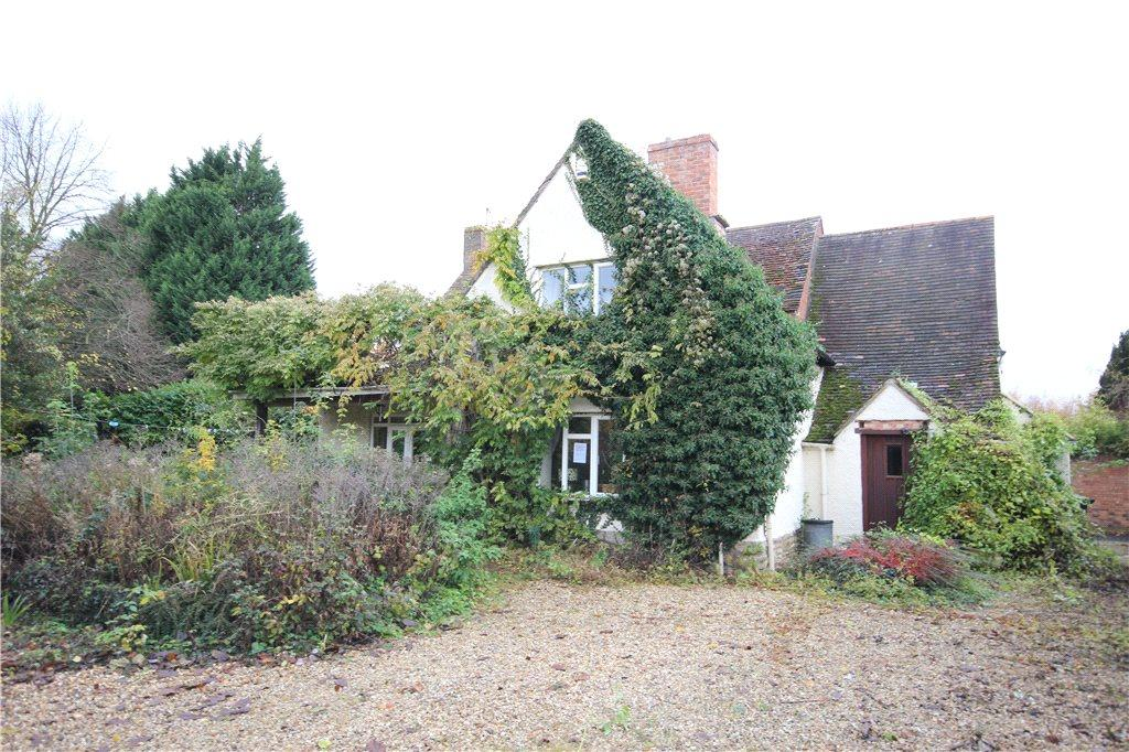 5 Bedrooms Detached House for sale in Pershore Road, Great Comberton, Pershore, Worcestershire, WR10