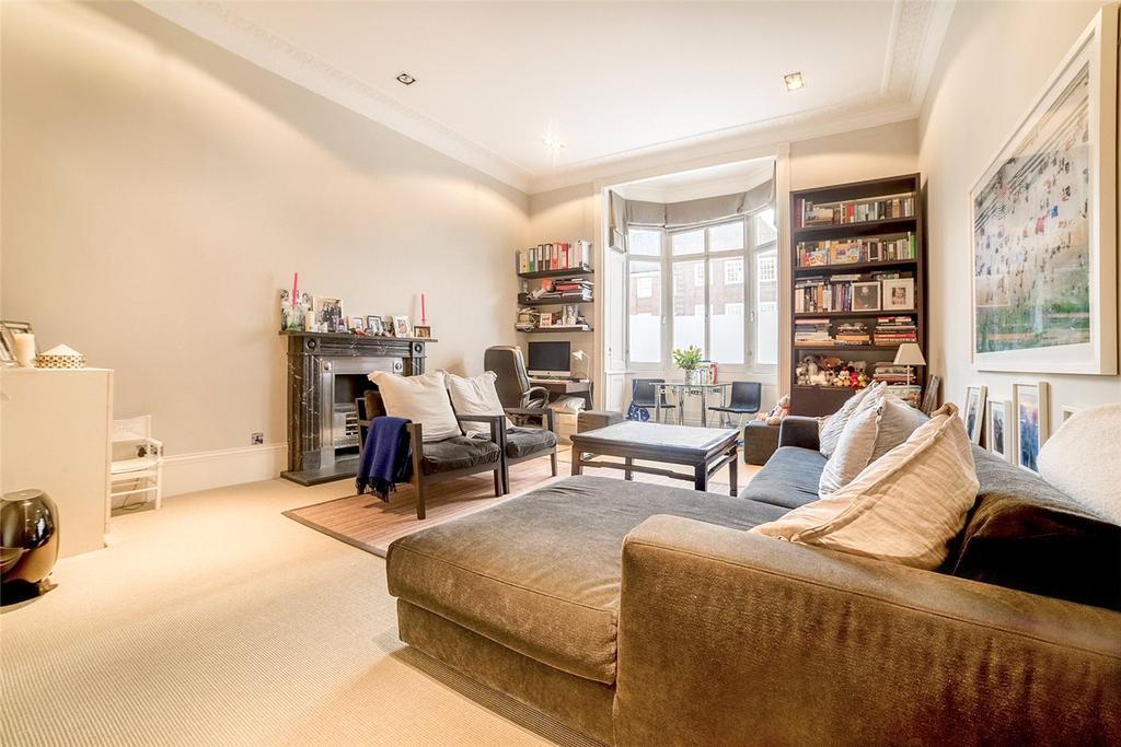 1 Bedroom House for sale in Gloucester Terrace, London, W2