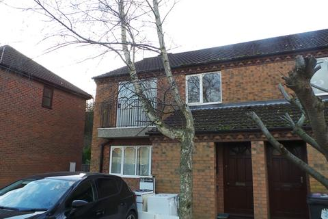 1 bedroom flat to rent - The Fairways, Scunthorpe
