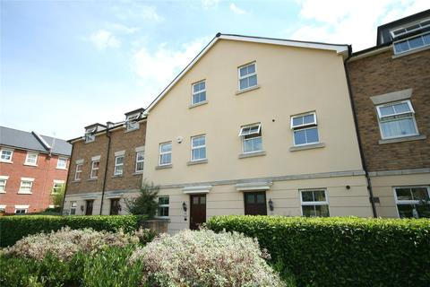 4 bedroom terraced house to rent - Brookbank Close, Cheltenham, Gloucestershire, GL50