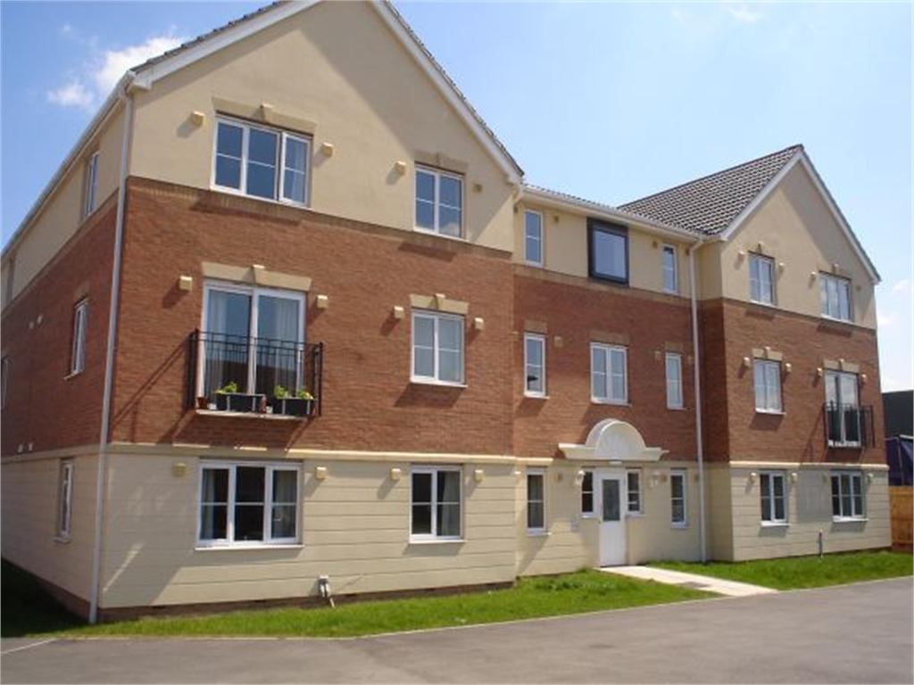 2 Bedrooms Retirement Property for sale in Manor Park Road, Cleckheaton, West Yorkshire, BD19