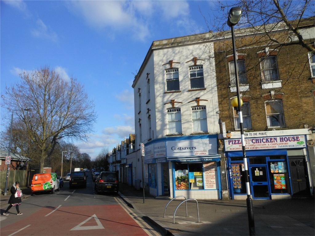 1 Bedroom Apartment Flat for sale in High Road Leyton, London, E10