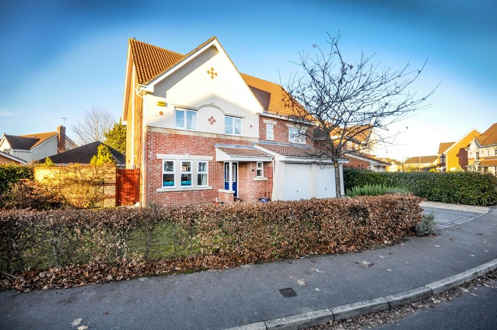 7 Bedrooms Detached House for sale in Liphook