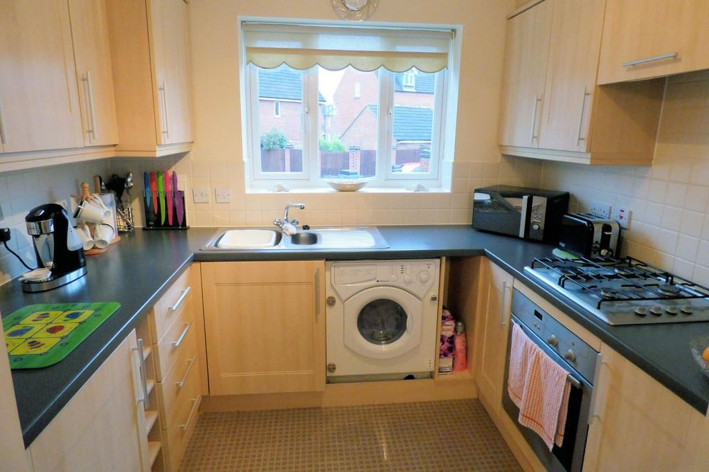 1 Bedroom Apartment Flat for sale in Victoria Drive, Woodville