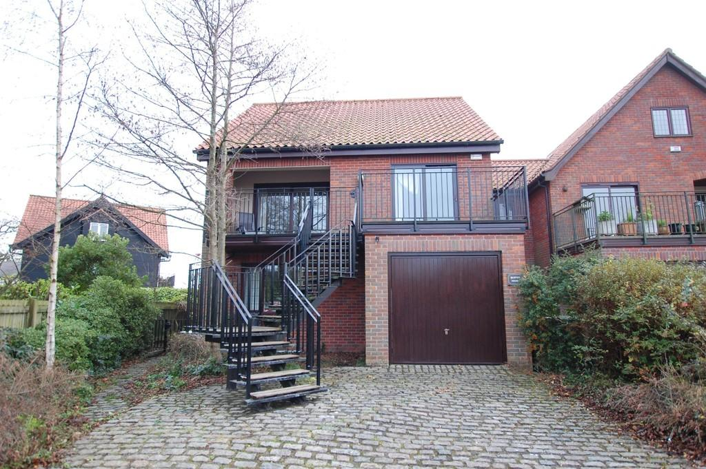 4 Bedrooms Detached House for rent in Horning