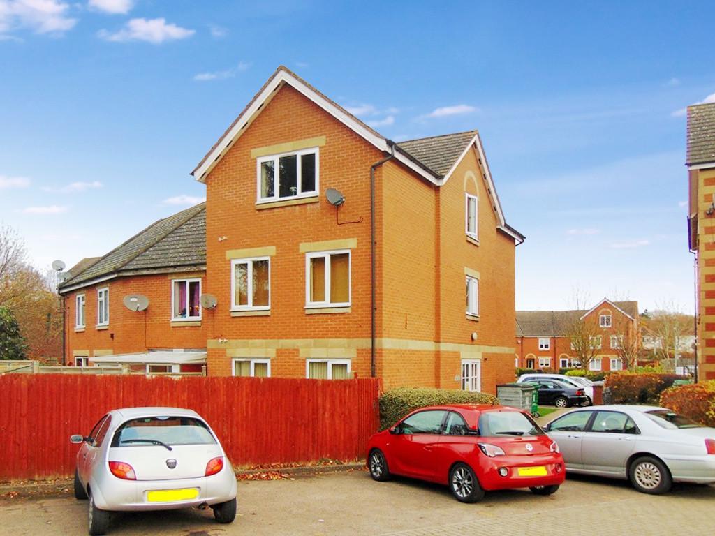 1 Bedroom Apartment Flat for sale in Shepherds Pool, Evesham