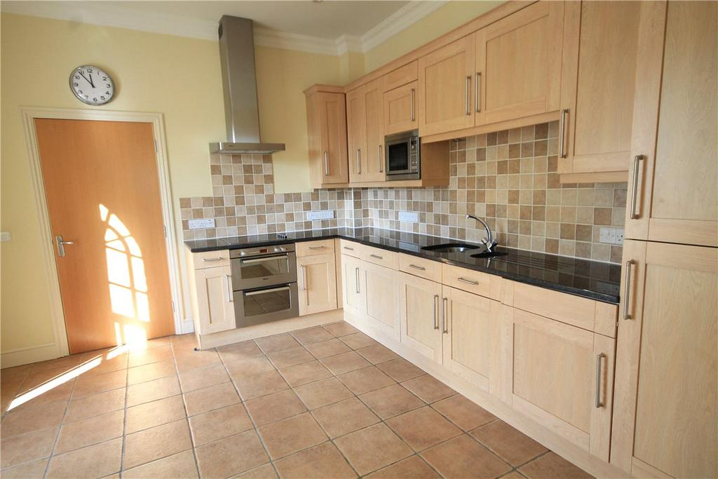 2 Bedrooms Apartment Flat for sale in Lawson Close, Histon, Cambridge, CB24
