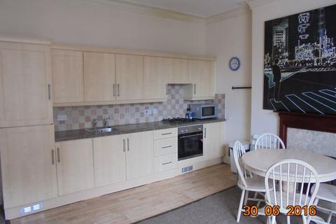 4 bedroom house share to rent - St Pauls Road, Clifton, BRISTOL, BS8