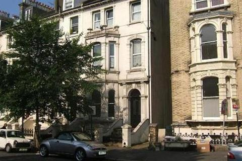 Studio to rent - TISBURY ROAD, HOVE