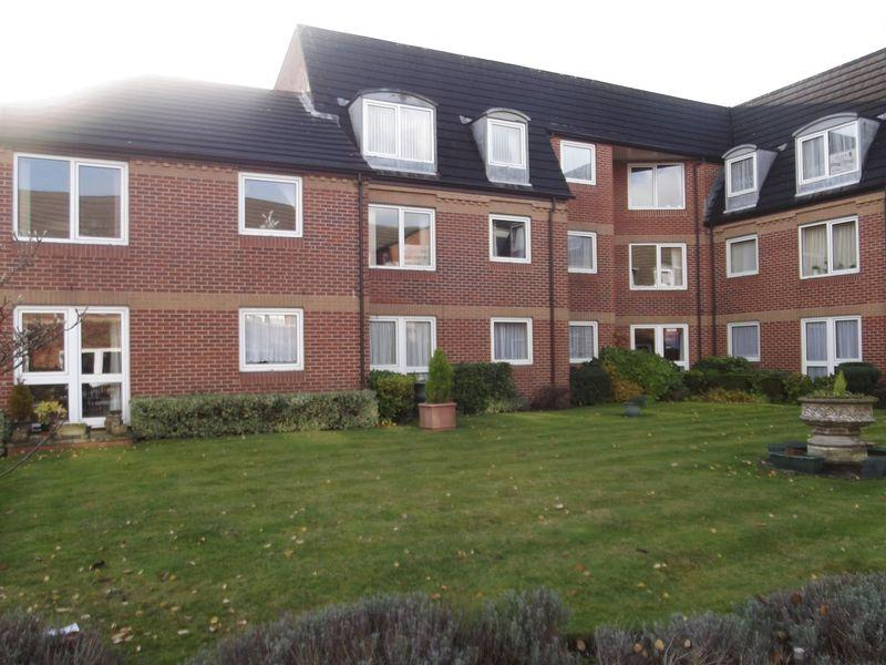 1 Bedroom Apartment Flat for sale in Pryme Street, Hull