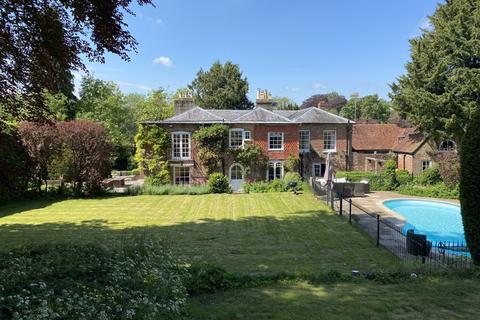 6 bedroom character property to rent - West Meon, Nr Petersfield / Winchester, Hampshire