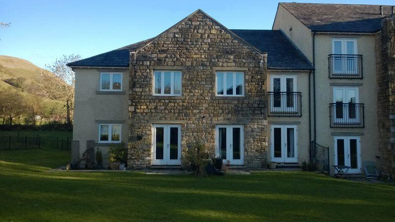 1 Bedroom Apartment Flat for sale in 9 Maple Close, Sedbergh
