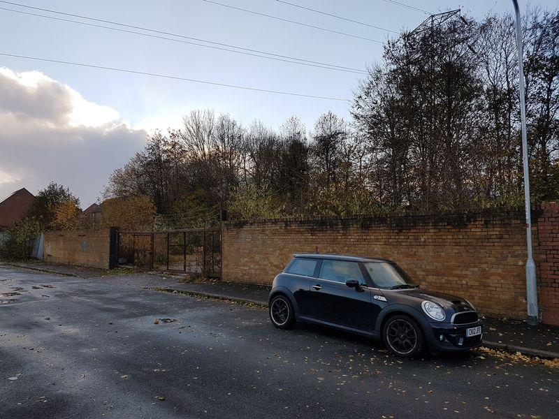 Land Commercial for sale in Lilleshall Street, Newport